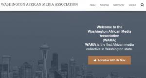 Washington African Media Association